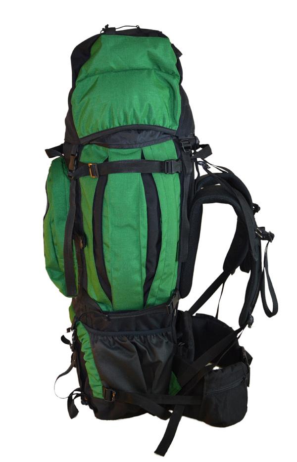 Рюкзак туристический Sapsan 60
