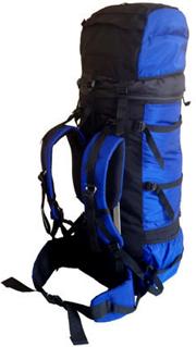 Туристический рюкзак dalar 60 рюкзак круизер