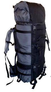 Рюкзак туристический Далар 120