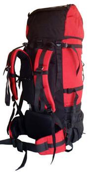 Рюкзак туристический Далар 50