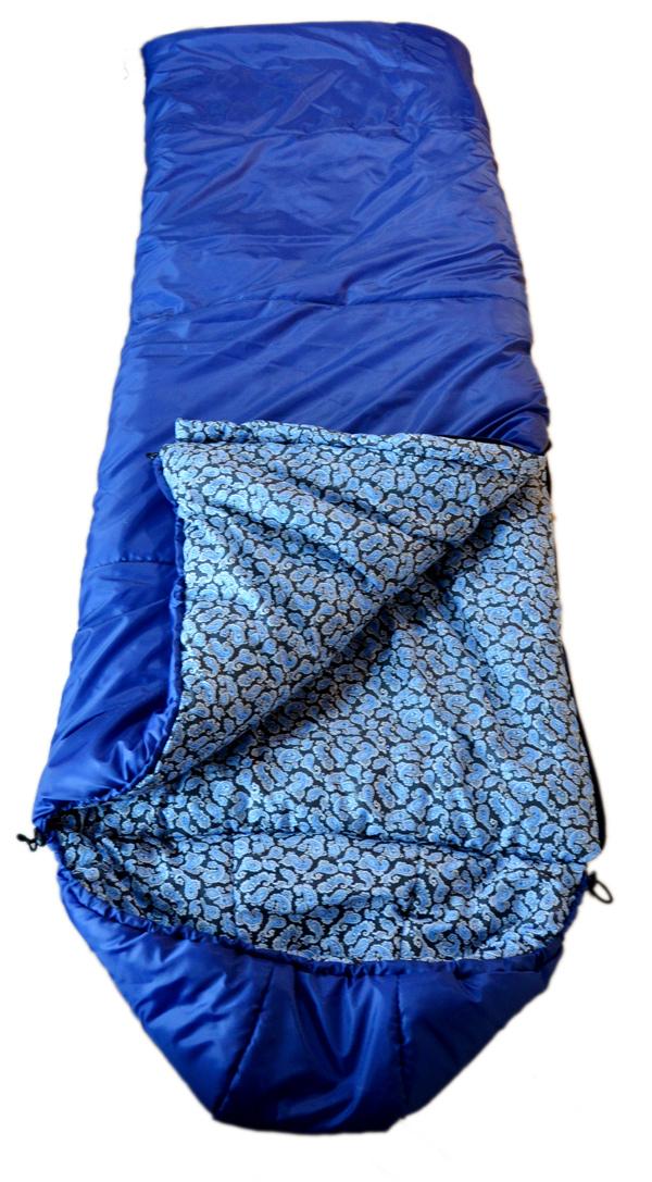 Спальные мешки одеяла с капюшоном
