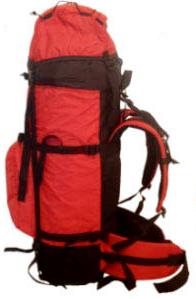 Рюкзак туристический Кодар 60