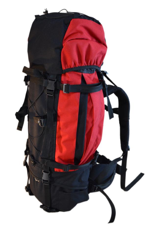 Рюкзак туристический Kongur 40+5