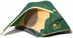 2-х местная палатка Tramp Colibri