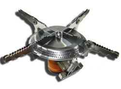 Портативная горелка FMS-101