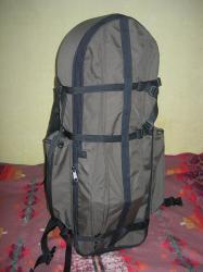 Рюкзак чехол для металлодетектора