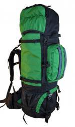 Туристический рюкзак Orlan 80+10