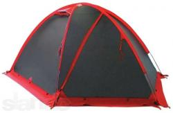 4-х местная палатка ROCK 4