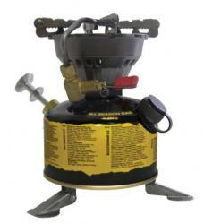 Портативная бензиновая горелка TRG-016