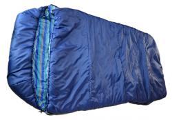 Спальный мешок с капюшоном для двоих Koala-Twix 1