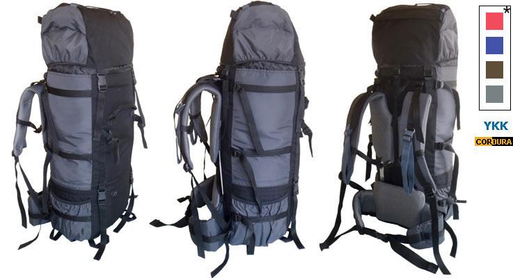 Рюкзаки на 100-120 литров рюкзаки ion