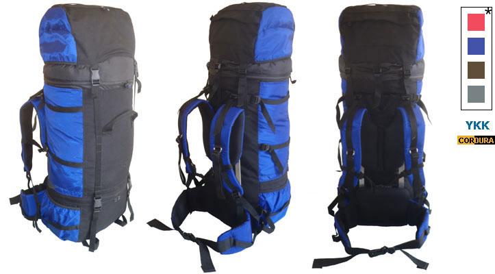 тканевые сумки и рюкзаки