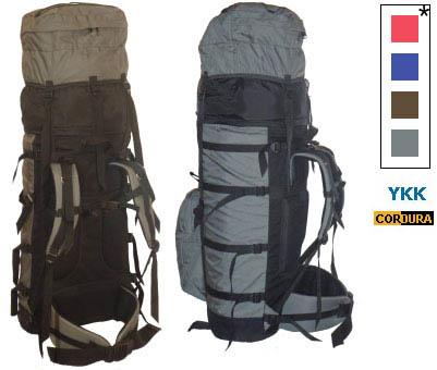 Туристический рюкзак А. Волкова Кодар 120