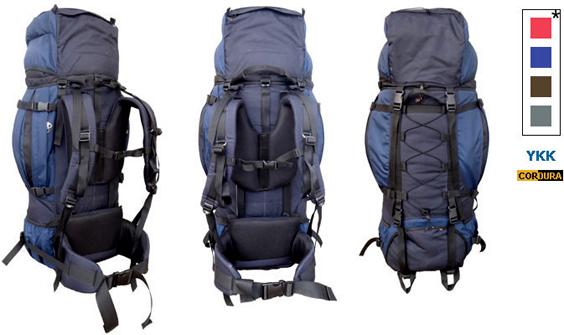 Походный рюкзак видео web-tex рюкзак ultimax dpm